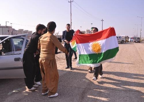 Paytexte Kürdistan'e