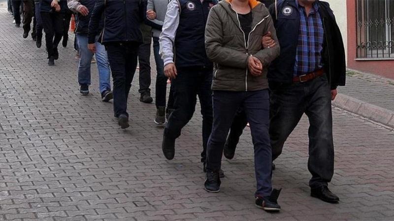 Van'da HDP'li 3 Belediye başkanı gözaltına alındı