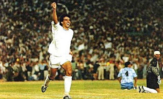 Futbolîzê navdar ê Iraqî ji koronayê can da