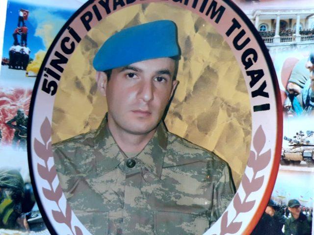 Li Çelê di êrîşa PKK ê de 2 esker hatin kuştin