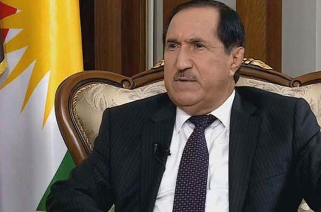 Emînkî: Armancên stratejik yên hevpar yên Tirkiyê û PKK ê hene
