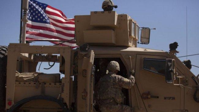 Amerîka çekên giran dişîne Rojavayê Kurdistanê