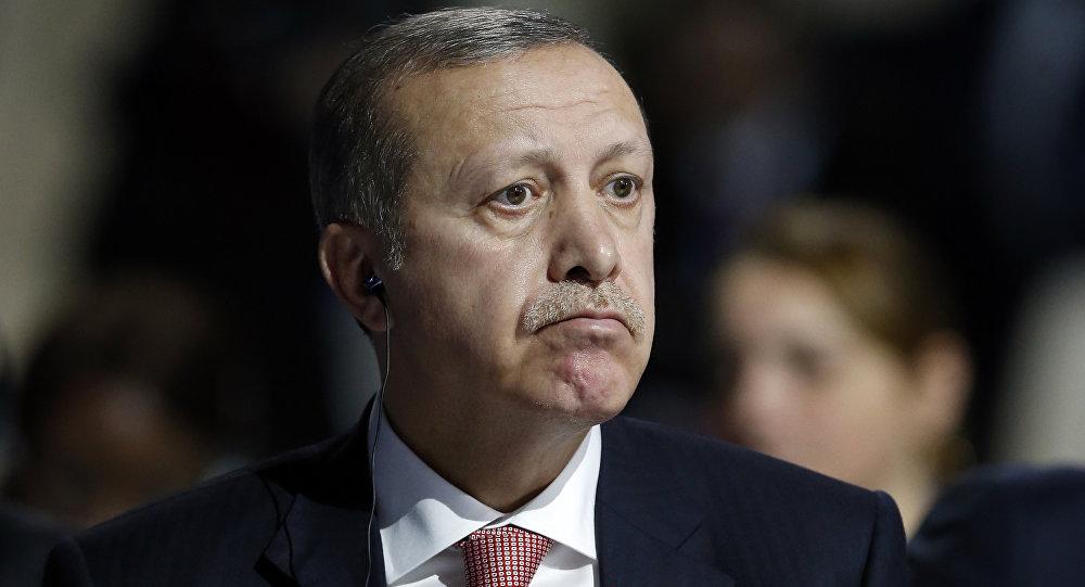 ABD'den Erdoğan açıklaması: İstikrarsızlıktan sorumlu