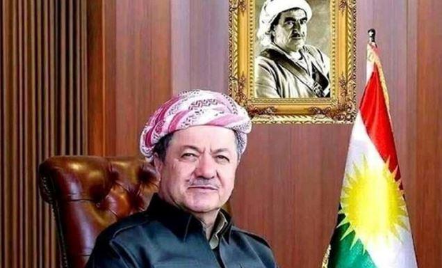 Başkan Barzani, Rojava diplomasisini devam ettiriyor