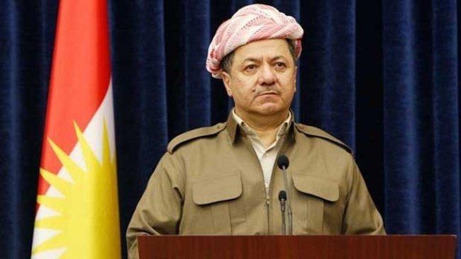 Yekgirtu:Başkan Barzani'nin çağrısına uyulmalı