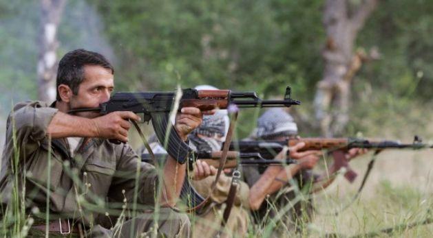 Van'da çatışma: 1 asker öldü, 2 yaralı