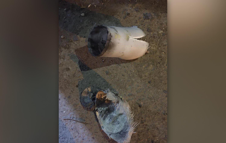 Iraklı Şii liderin konutuna hava saldırısı