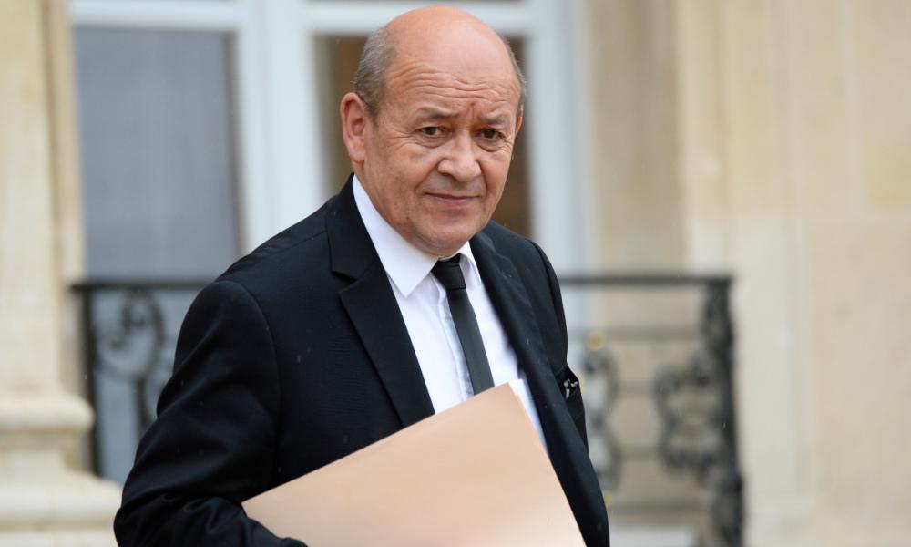 Fransız bakan YPG'ye seslendi: PKK'yi kınayın