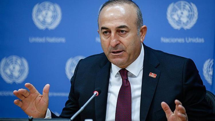 Çavuşoğlu'dan Rojava açıklaması: Çekilme tamamlandı