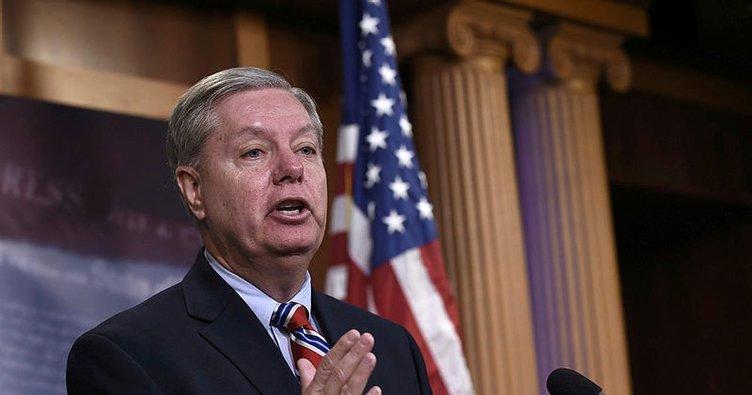 Graham: Ateşkes, Kürtlerin yüz üstü bırakılmasını önledi