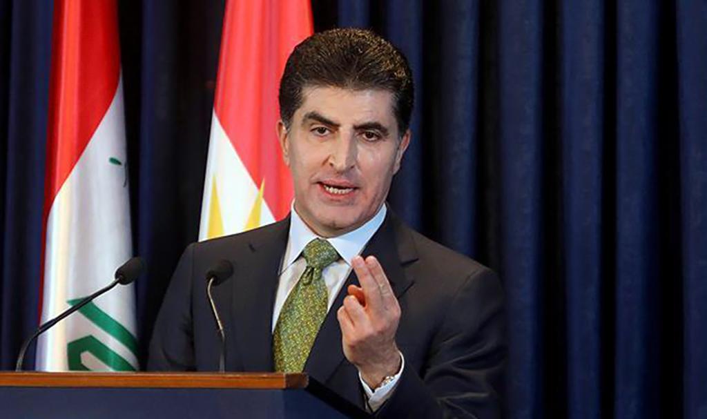 Neçirvan Barzani: Bu İnsanlık düşmanıyla savaş uzun sürecek
