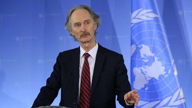 Pedersen: Anayasa Komitesi'nde Kürtler de yer alacak