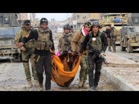 IŞİD yine saldırdı: 4 ölü, 7 yaralı