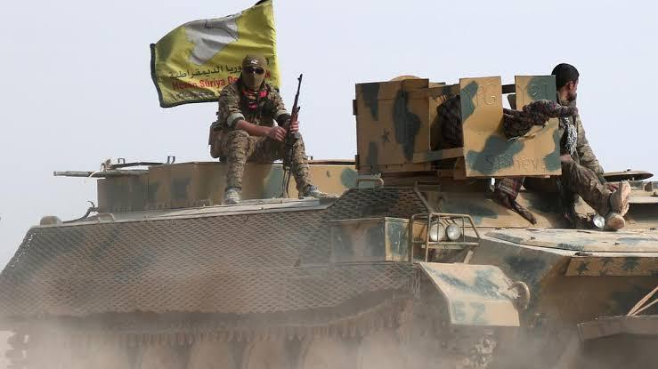 Kürtler Rojava'daki petrole ne kadarına hakim? Petrol gelirleri kimlere gidiyor?