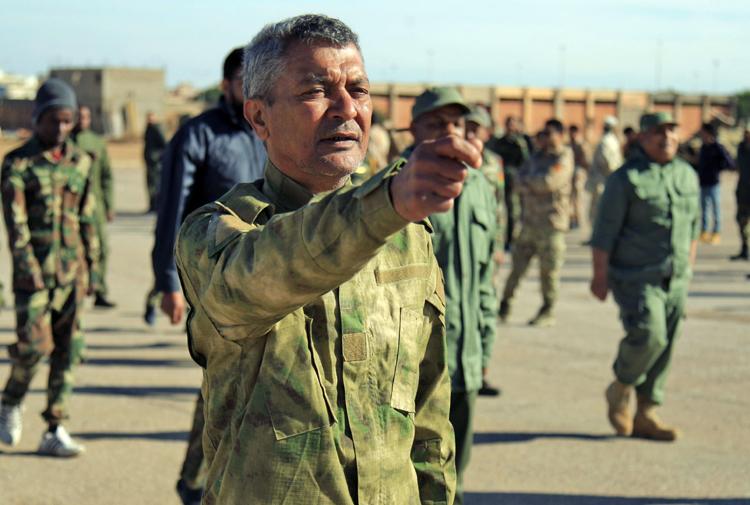 Libya | Bloomberg'den Türkiye'ye yönelik flaş iddia!