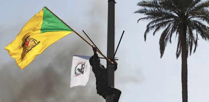 Irak Hizbullahından Kürtlere ABD tehdidi!