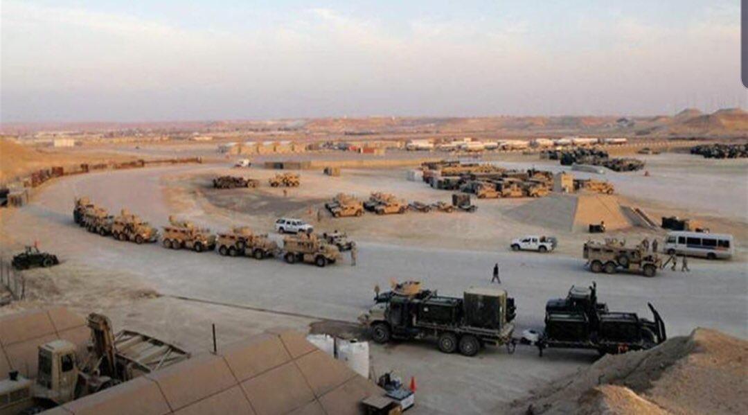 ABD'den büyük askeri hamle: Sınır bölgesine yolladılar!
