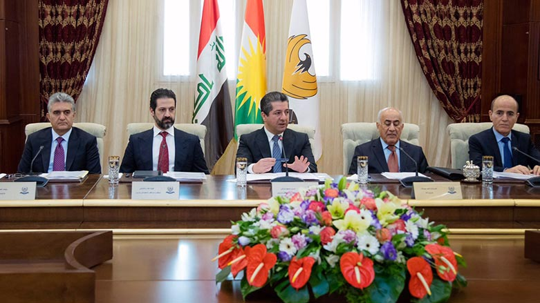 Gündem reform yasası Bakanlar Kurulu toplandı