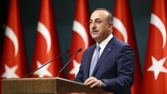 Türkiye | Mevlüt Çavuşoğlu: Hafter'i ikna edin