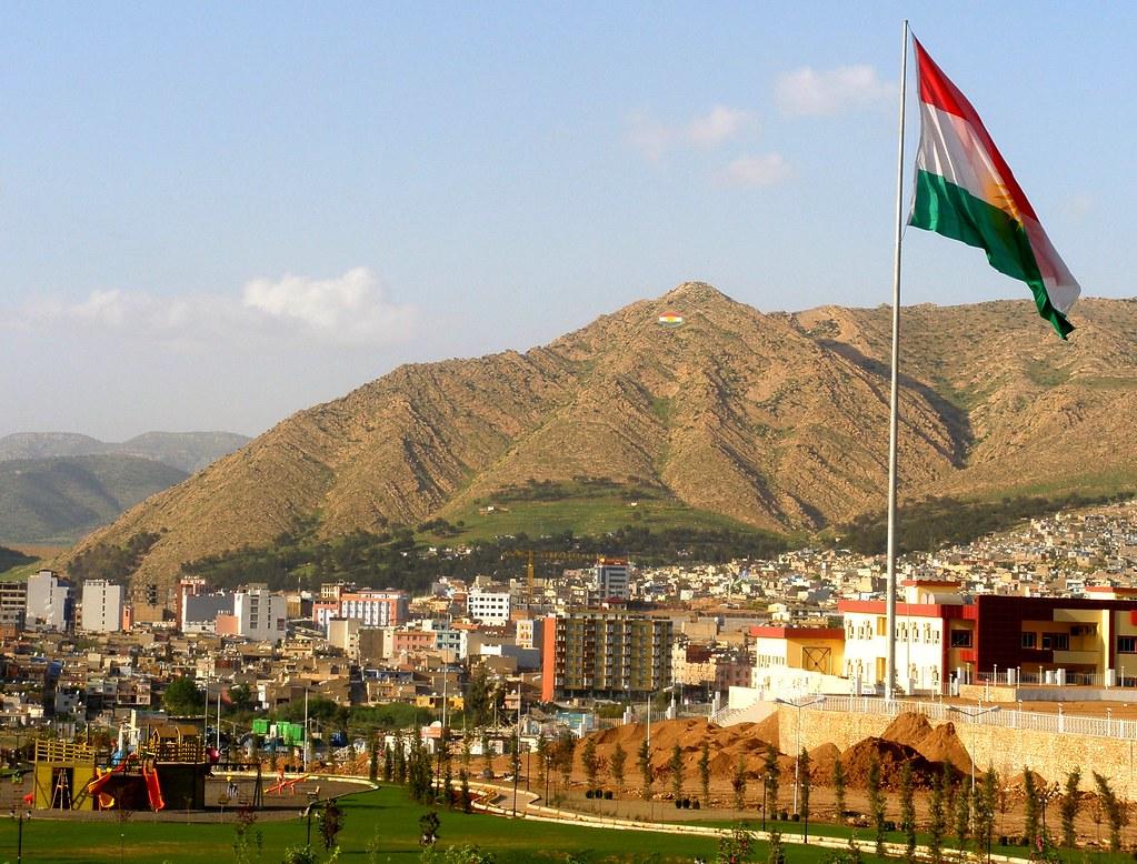 Kürdistan' da sokağa çıkma yasağı birkez daha uzatıldı