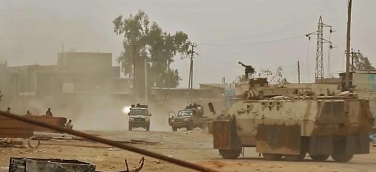 Tezkere sonrası Libya'dan ilk açıklama!