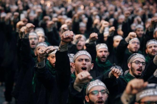 Amerika Hizbullah'a yaptırım