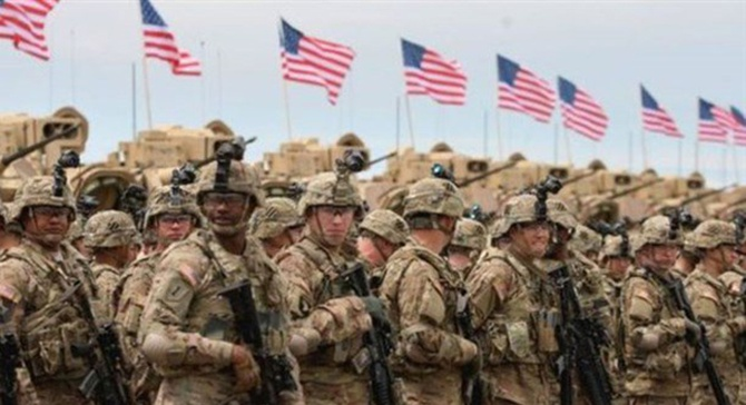 Irak Koalisyonundan çağrı: ABD güçlerini ülkeden çıkaralım...