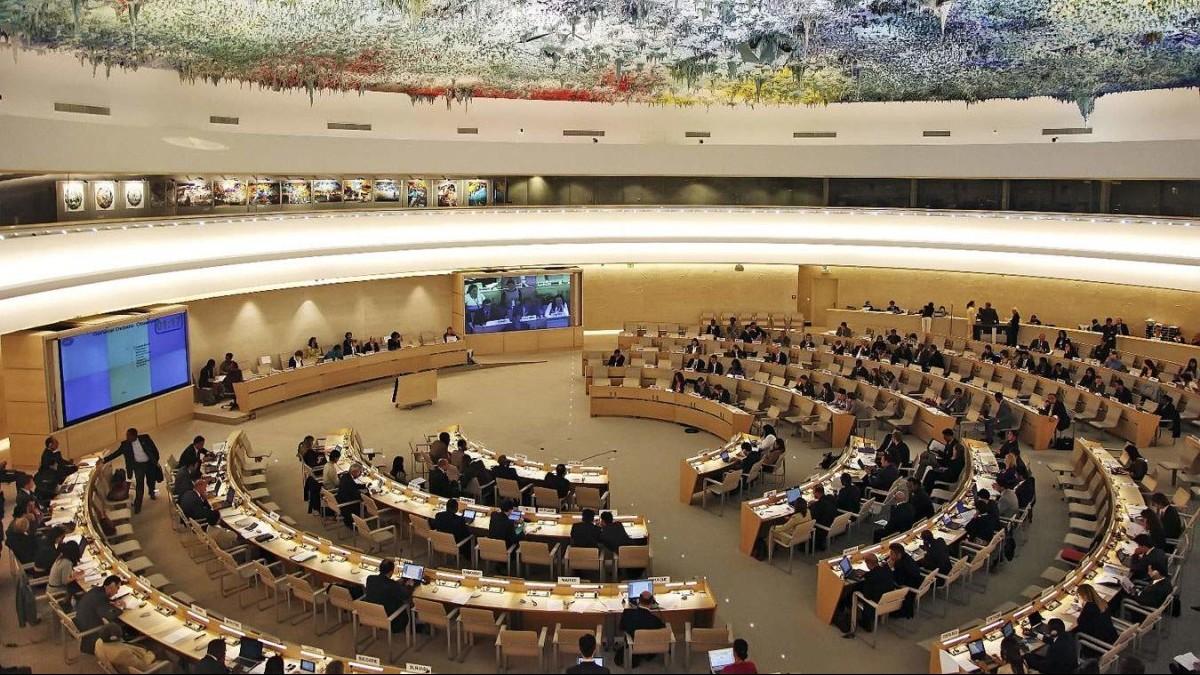 Kürdistan'dan bir heyet İsviçre'deki BM toplantısına katılacak