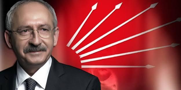 Erken seçim isteyen HDP'ye, CHP'den destek
