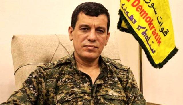 Türkiye'den Mazlum Kobani hakkında yeni bir karar daha
