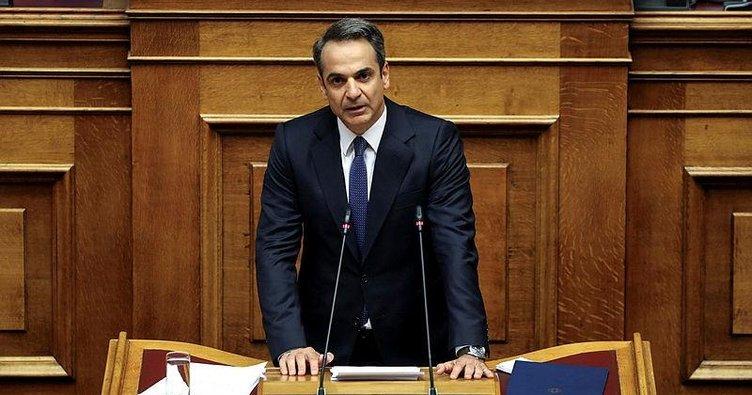 Yunanistan, Türkiye konusunda BM mahkemesine gidiyor
