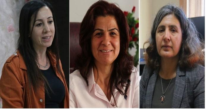3 HDP'li belediye başkanı daha gözaltında