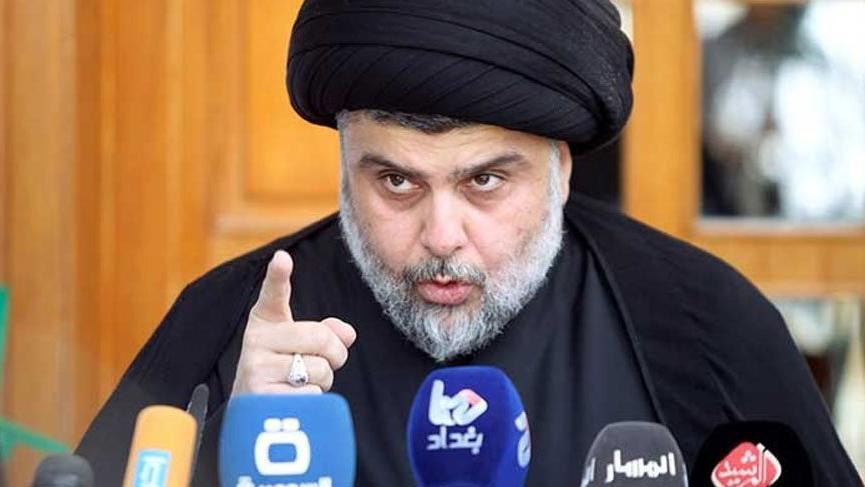 Sadır: Irak, İran-Amerikan savaşanın meydanı olamaz