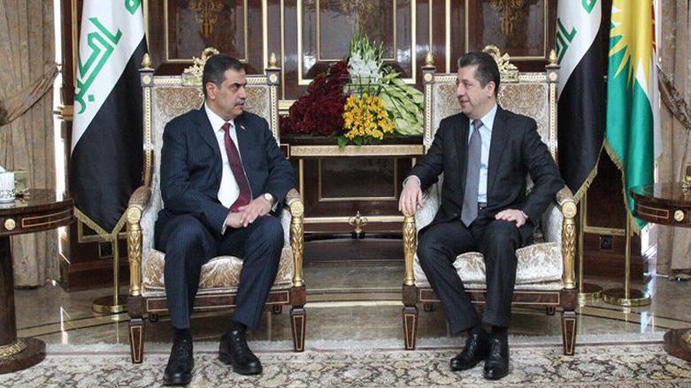 Erbil ve Bağdat'tan ortak vurgu