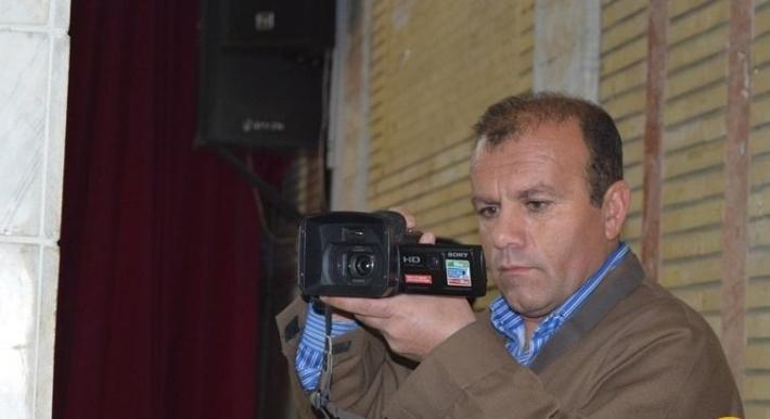 """Süleymani'ye """"şehit"""" demeyen Kürt gazeteci gözaltına alındı"""