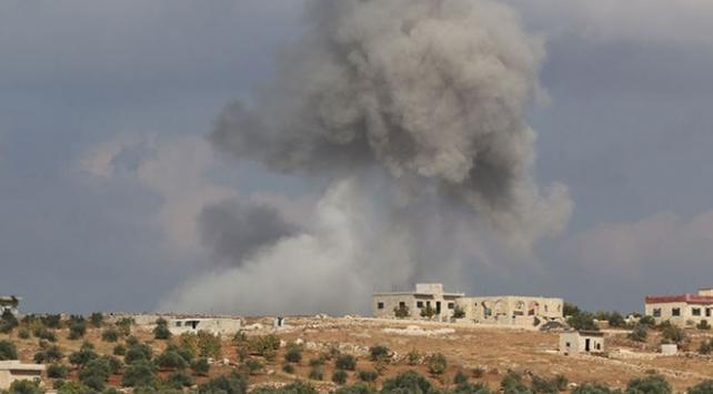 Deyrizor | Koalisyon'dan Hizbullah'a hava saldırısı