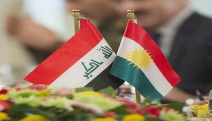 Irak ile görüşmeler yeniden başlıyor