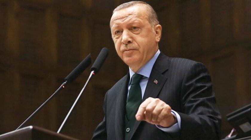 İdlib   Erdoğan'dan rejime: Karşılık vereceğiz...