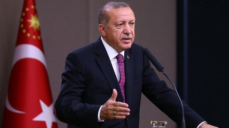 Erdoğan: Bunun bedelini ödeteceğiz