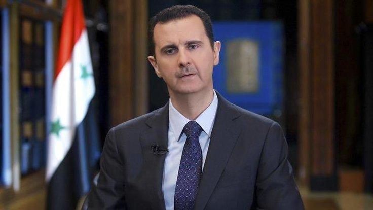 Rejim Rojava'daki Kürt partilerini Şam'a davet etti