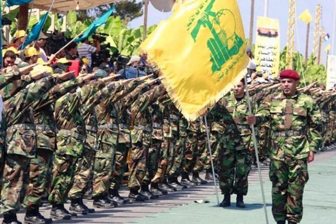 İngiltere'den Hizbullah'a yaptırım: Tüm örgütü kapsıyor...