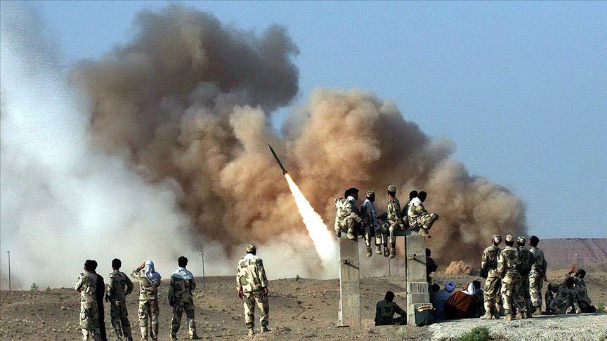 İran füzelerinden ABD ordusunun neden etkilenmediği açıklandı