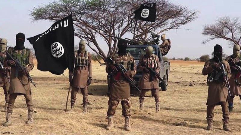 IŞİD'den şaka gibi korona virüsü açıklaması