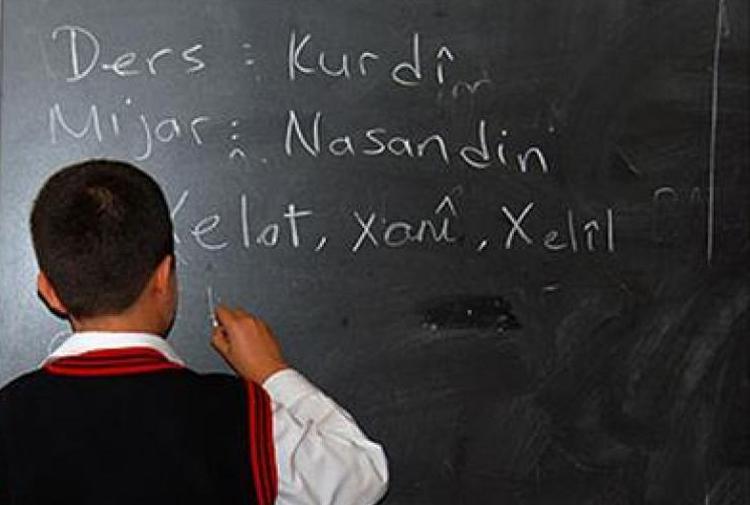 İSMEK'te Kürtçe için başvurular başladı