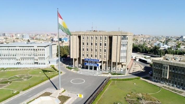 Kürdistan Parlamentosu reform yasa tasarısı için toplanıyor