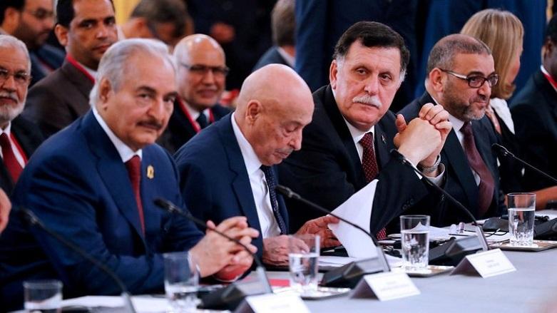 Gözler Berlin'de: Kritik Libya konferansı başlıyor