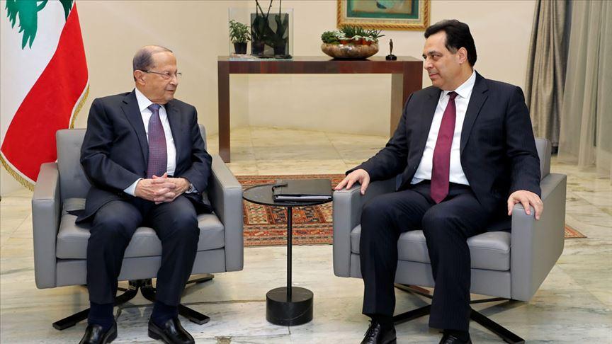Hizbullah destekli hükümet kuruldu