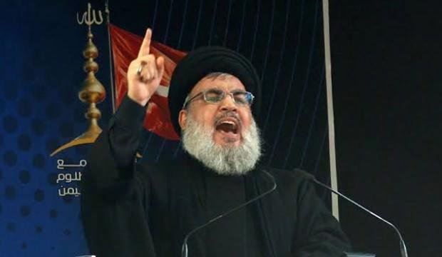 """Hizbullah: """"ABD askerleri bedel ödeyecekler..."""""""