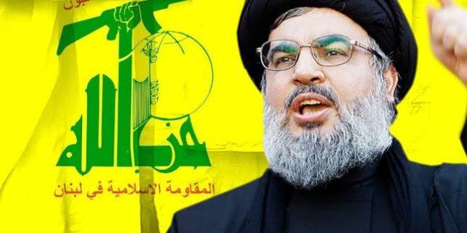 Tahran'dan Nasrallah'a Şii milisleri birleştirme talimatı