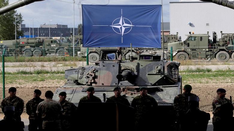 NATO'dan Irak kararı: Eğitim görevi devam edecek